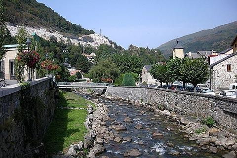 Photo of Tignac in Ariege