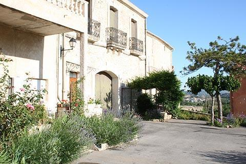 Photo of Balaruc-le-Vieux in Herault