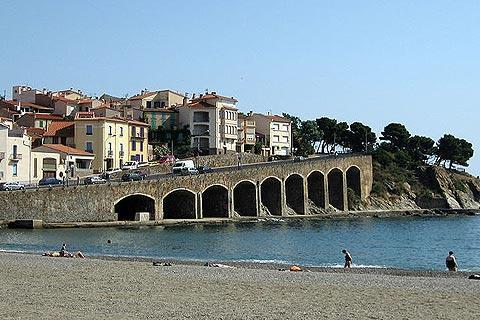 Photo of Banyuls-sur-Mer in Pyrenees-Orientales