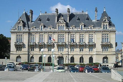 Photo of Saint-Dizier in Haute-Marne