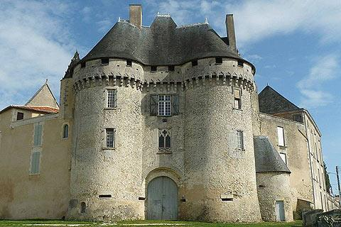 Photo of Touverac in Charente