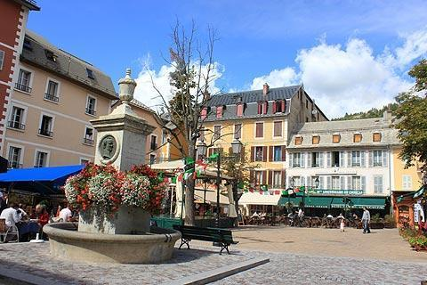Photo of Barcelonnette in Alpes-de-Haute-Provence