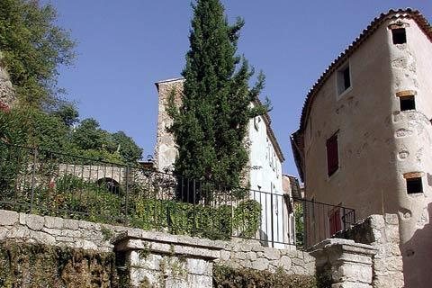 Photo of Montmeyan in Var