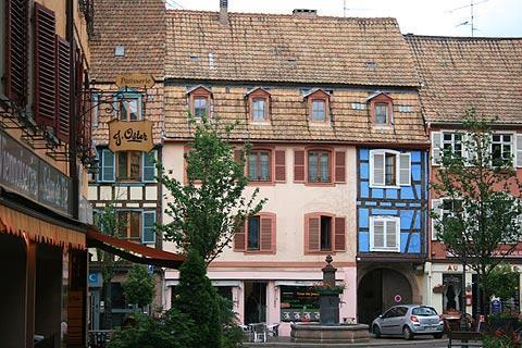 Photo of Barr in Alsace Wine Route (Alsace region)