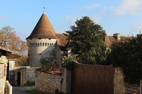 Photo of Fontclaireau in Charente