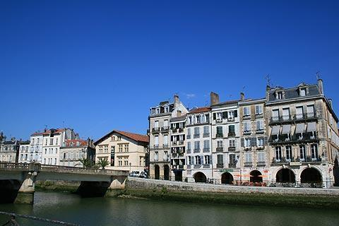 Photo of Bayonne in Pyrenees-Atlantiques