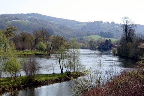 Photo of Beaulieu-sur-Dordogne in Correze