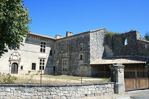 Photo of Saint-Amans-du-Pech in Tarn-et-Garonne