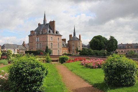 Photo of Bellegarde in Loiret