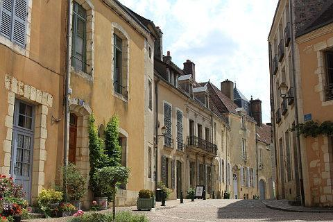 Photo of Monce-en-Saosnois in Sarthe