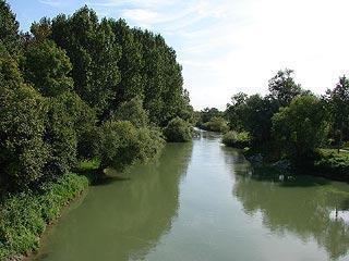 Berry-au-Bac, Aisne