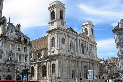 Photo of Bretigney-Notre-Dame in Doubs