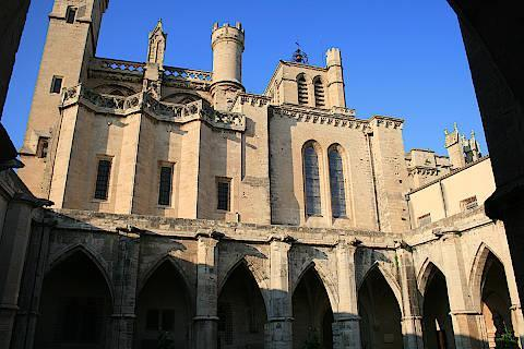 Photo of Thézan-lès-Béziers in Herault