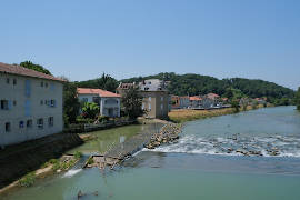 photo of Aire-sur-l'Adour