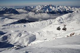 photo of Alpe-d'Huez