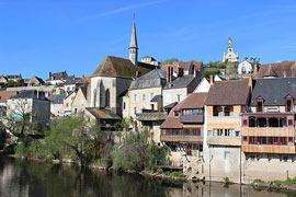 photo de Argenton-sur-Creuse