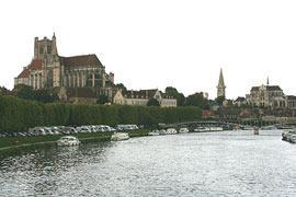 photo of Auxerre