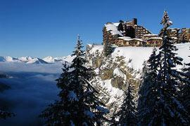 photo of Avoriaz