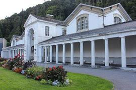 photo of Bagneres-de-Luchon