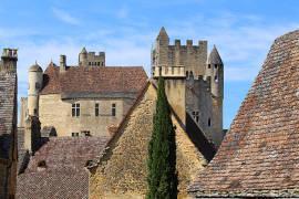 Dordogne châteaux