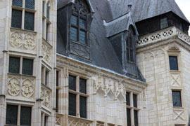 Palais Jacques-Coeur de Bourges