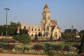photo de Caen