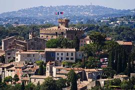 photo of Cagnes-sur-Mer