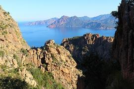 photo de Calanques de Piana