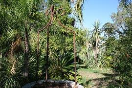 Visiter cap d 39 antibes guide de voyage et information de for Jardin villa thuret antibes