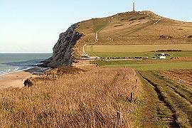 photo of Cap Blanc-Nez and Cap Gris-Nez