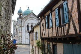 photo de Castelnau-Montratier