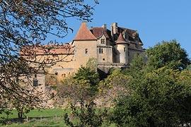 photo de Chateau de Biron