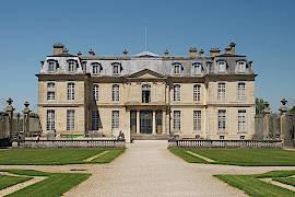 photo of Chateau de Champs-sur-Marne