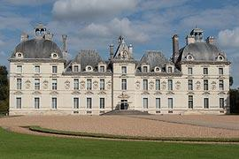 photo de Château de Cheverny