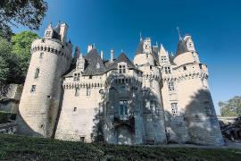photo de Chateau d'Ussé