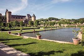 photo de Château de Bournazel