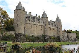 photo of Chateau de Josselin