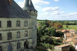 photo of Chateau de La Rochefoucauld