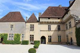 photo de Chateau de Losse