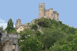 Forteresse de Najac