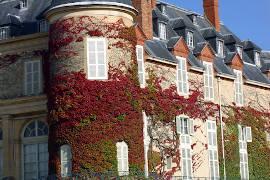 Chateau de Rambouillet