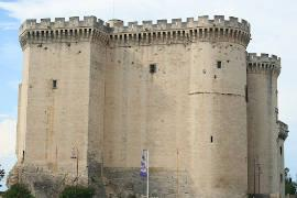 photo of Chateau de Tarascon