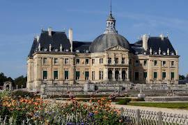 Chateau de Vaux-le-Vicomte
