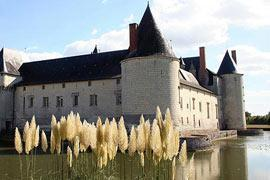 photo of Chateau Plessis-Bourre