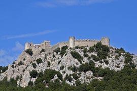 Chateau de Puilaurens
