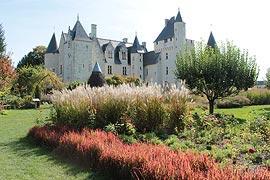 photo of Chateau du Rivau