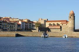 Languedoc-Roussillon towns & villages