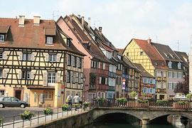 Alsace villes & villages