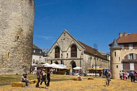photo of Compiegne