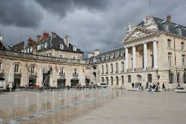 photo of Dijon